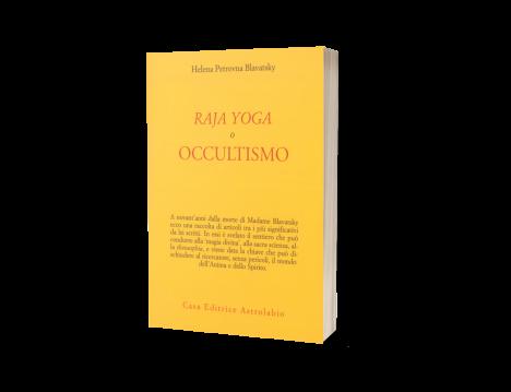 Raja Yoga o occultismo