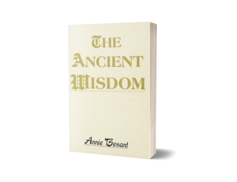 ANCIENT WISDOM, THE