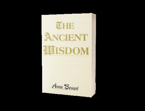 ANCIENT WISDOM, THE
