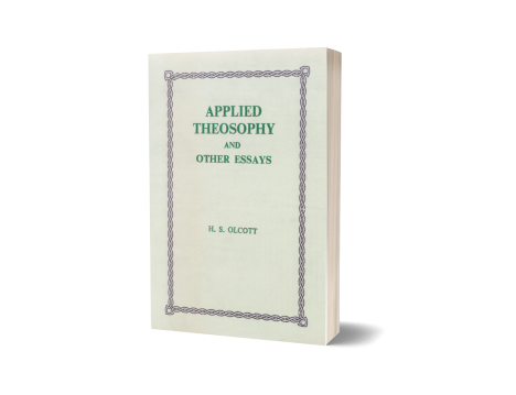APPLIED THEOSOPHY AND OTHER ESSAYS