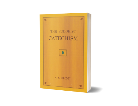BUDDHIST CATECHISM, THE