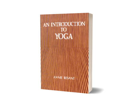 INTRODUCTION TO YOGA, AN