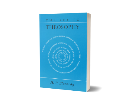 KEY TO THEOSOPHY, THE