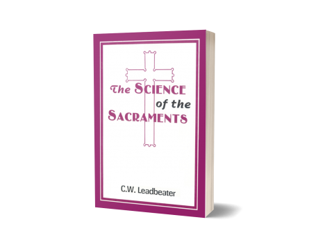 SCIENCE OF THE SACRAMENTS