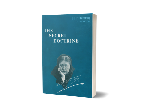SECRET DOCTRINE, THE - Volume I -