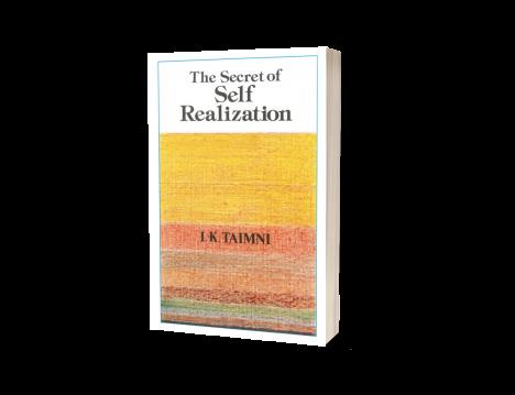 SECRET OF SELF-REALIZATION
