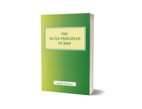 SEVEN PRINCIPLES OF MAN, THE