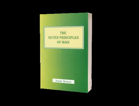 SEVEN PRINCIPLES OF MAN, THE