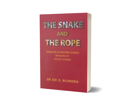 SNAKE AND THE ROPE