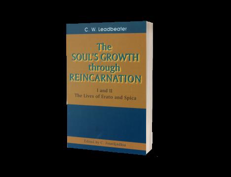 SOUL'S GROWTH, THE (Volume I-II)