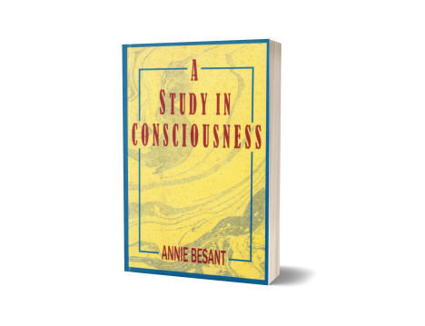 STUDY IN CONSCIOUSNESS, A