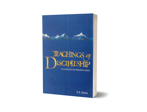 TEACHINGS ON DISCIPLESHIP