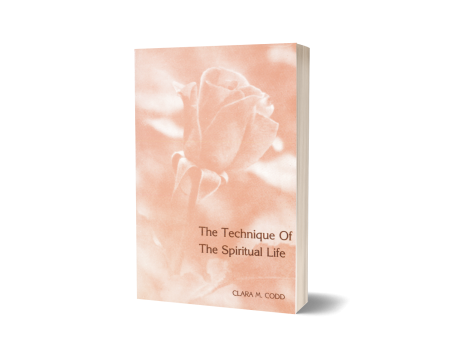TECHNIQUE OF THE SPIRITUAL LIFE, THE