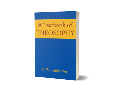 TEXTBOOK OF THEOSOPHY, A