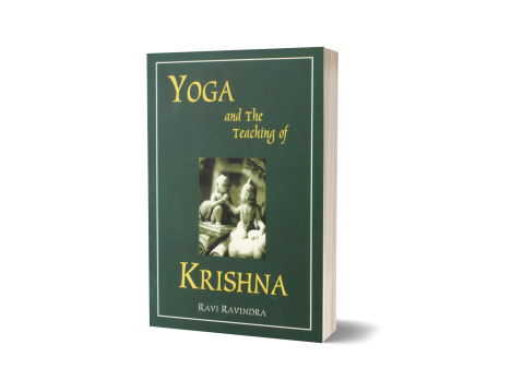 YOGA AND THE TEACHING OF KRISHNA