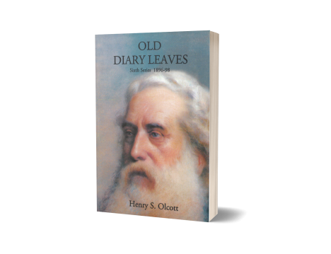OLD DIARY LEAVES - Sixth series -