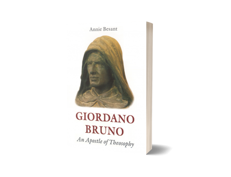 Giordano Bruno - an apostle of Theosophy