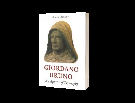 Giordano Bruno - an apostle of Theosophy