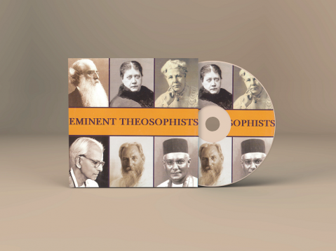 EMINENT THEOSOPHISTS CD