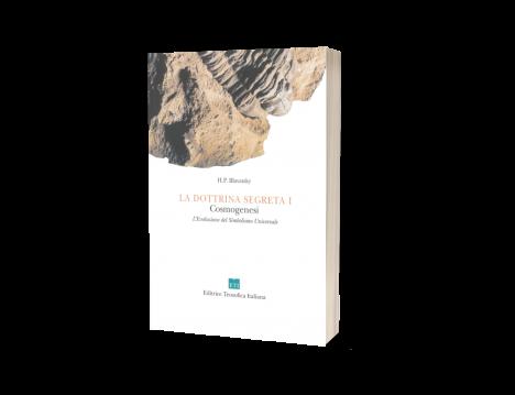 La Dottrina Segreta - Vol. 1 Cosmogenesi
