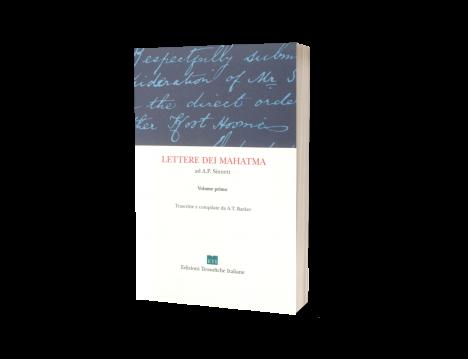 Lettere dei Mahatma - volume I