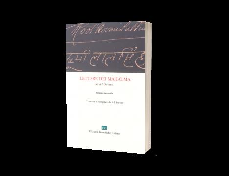 Lettere dei Mahatma - volume II