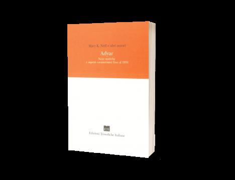 Adyar note storiche e aspetti caratteristici fino al 1934