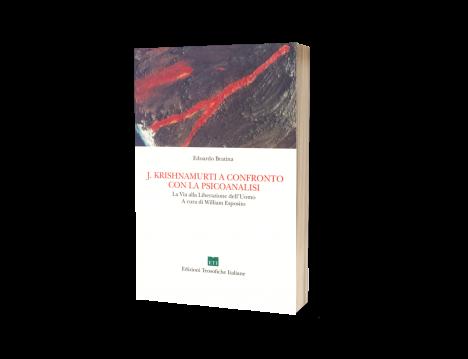J. Krishnamurti a confronto con la psicoanalisi